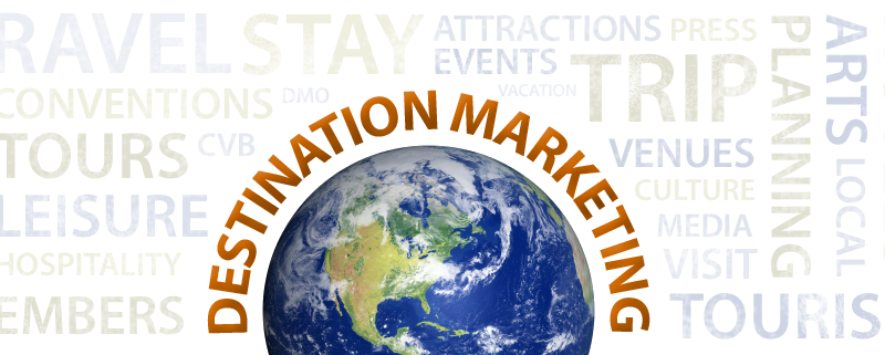 Destination Marketing-Theprtalk.com public relations