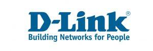 dlink-Logo