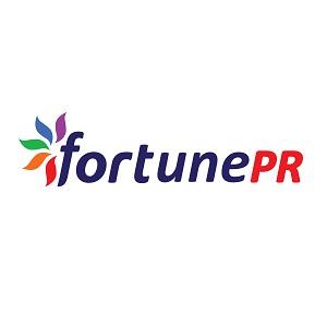 FortunePR – logo