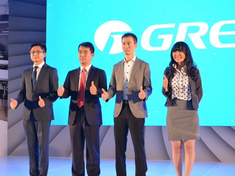 Gree Menghadirkan Kenyamanan Kelas Atas dengan Meluncurkan Jajaran Pendingin Udara Premium Terbaru untuk Indonesia-Theprtalk.com public relations