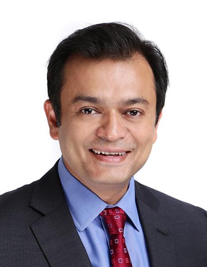 Vishal Singh _Regional Vice President 2