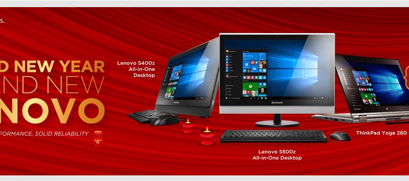 Promo ThinkPad & ThinkStation