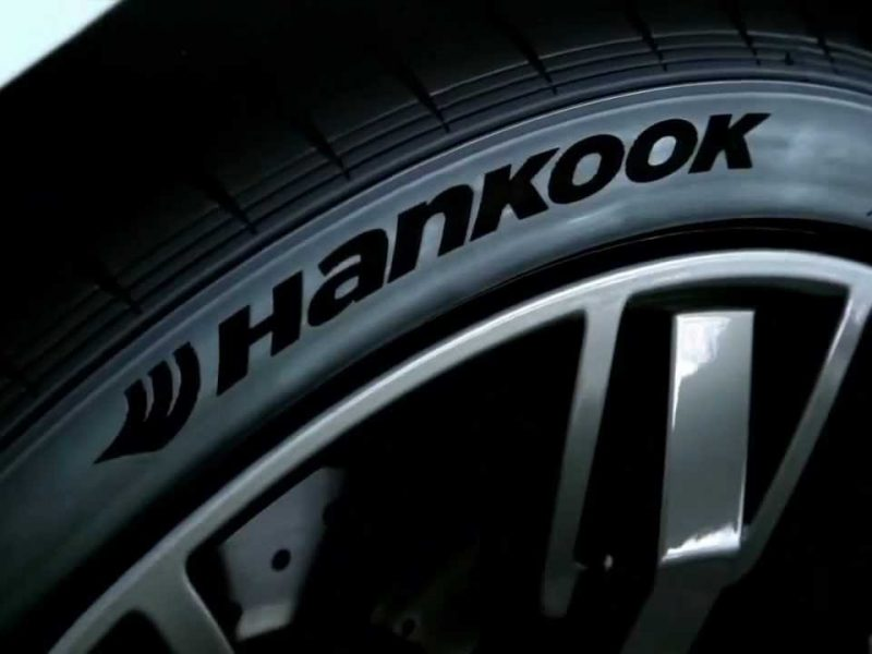 Hankook Tire Named DJSI World for the First Time-Theprtalk.com public relations