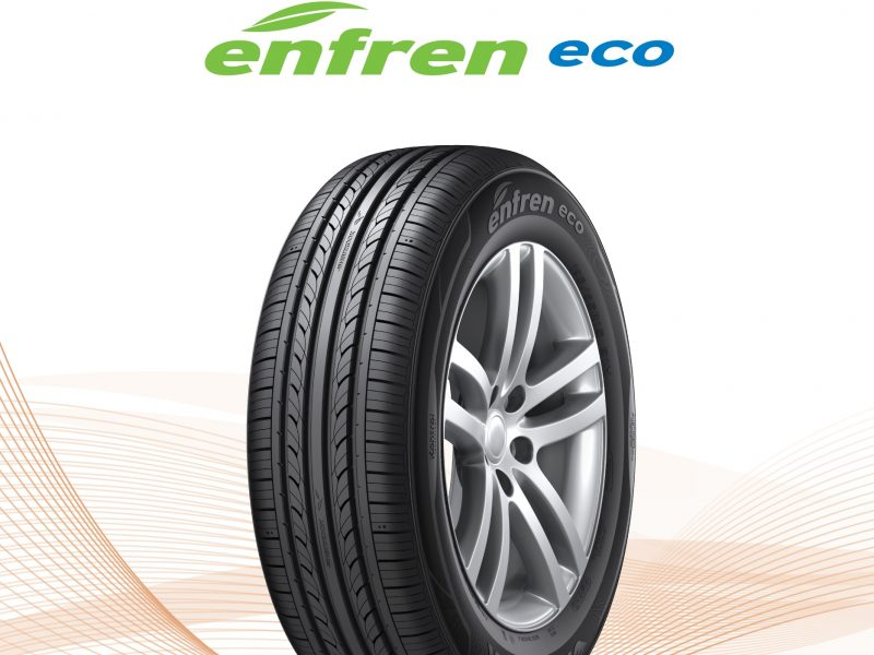 Hankook Tire Expands Premium OE Portfolio to Ford C-MAX Energi