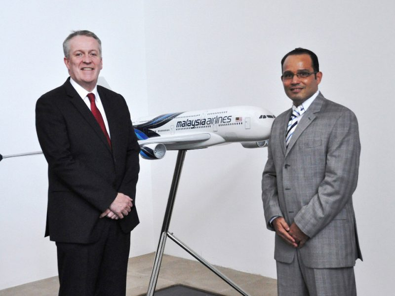 public relations, Malaysia Airlines menjalin kerjasama menggunakan teknologi terkemuka dari Amadeus untuk mengutamakan pendekatan 'traveller first'-Public Relations and Communications Business Portal News Indonesia
