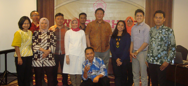 public relations, PERHUMAS Held PR Workshop in Yogyakarta-Public Relations and Communications Business Portal News Indonesia