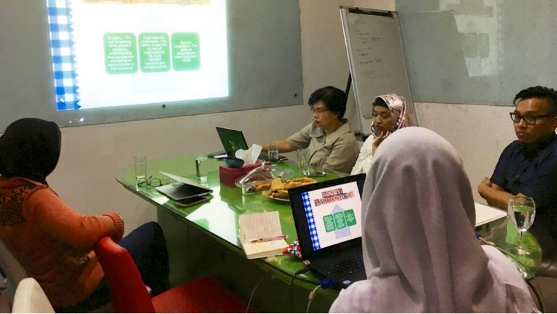 public relations, The Fantastic Four to Manage Your Emotional Intelligence-Public Relations and Communications Business Portal News Indonesia
