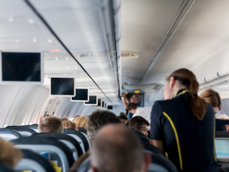 public relations, Entering a New Market to Save the Airline Business-Public Relations Portal and Communications Business News Indonesia