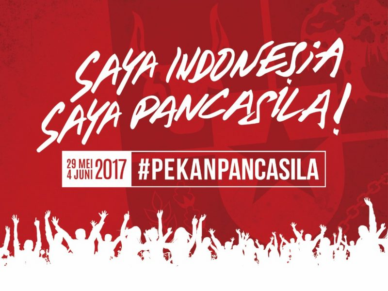 """public relations, """"Saya Indonesia, Saya Pancasila"""" The Campaign That Saved The Day-Public Relations Portal and Communications Business News Indonesia"""