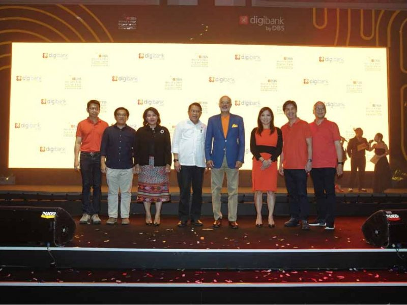 public relations, DBS Indonesia Introduced Digibank, an Entire Bank in Your Hand-Public Relations Portal and Communications Business News Indonesia