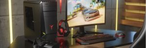 public relations, Latest Event: Lenovo Officially Launched Their Newest Gaming Ammunition at Gamescom 2017-Public Relations Portal and Communications Business News Indonesia