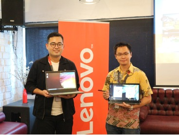 public relations, Lenovo Goes to Medan-Public Relations Portal and Communications Business News Indonesia 1