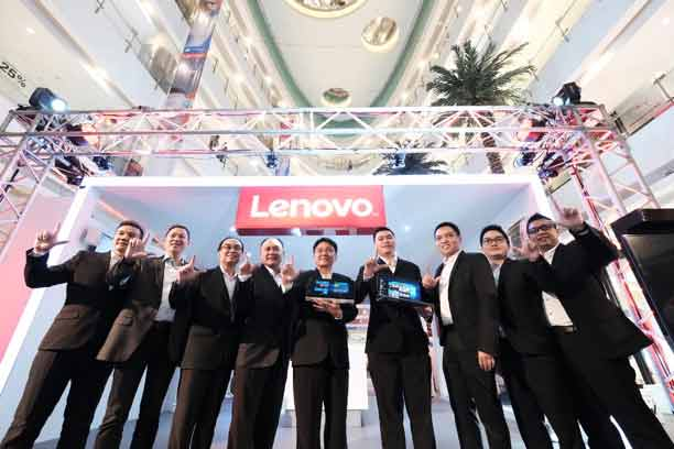 public relations, #CitizensofTMRW: Introducing Lenovo's Futuristic Laptop-Public Relations Portal and Communications Business News Indonesia