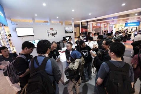 public relations, Lenovo #CitizensofTMRW Campaign: Projecting Technology in the Future-Public Relations Portal and Communications Business News Indonesia 1
