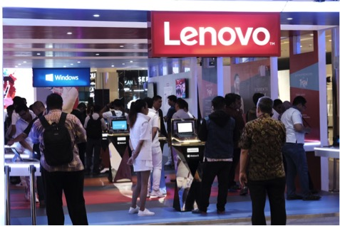 public relations, Lenovo #CitizensofTMRW Campaign: Projecting Technology in the Future-Public Relations Portal and Communications Business News Indonesia