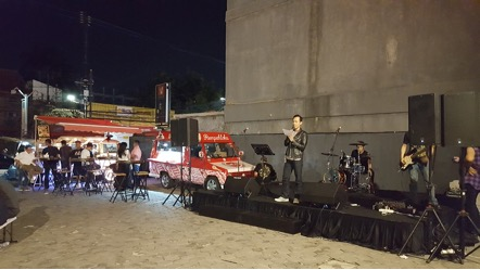 public relations, Royal Enfield's Saturday Night Market-Public Relations Portal and Communications Business News Indonesia 1