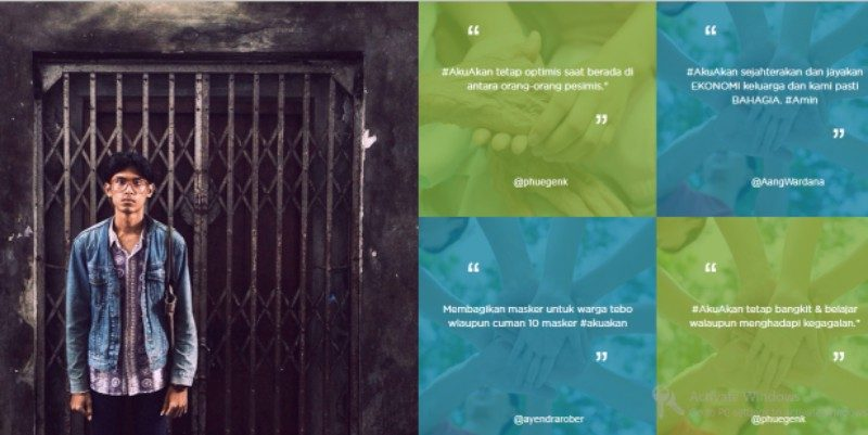 "public relations, Strategi Branding Aqua dengan Kanal Digital: Website Interaktif ""Bagaikan Air""-Public Relations Portal and Communications Business News Indonesia 1"