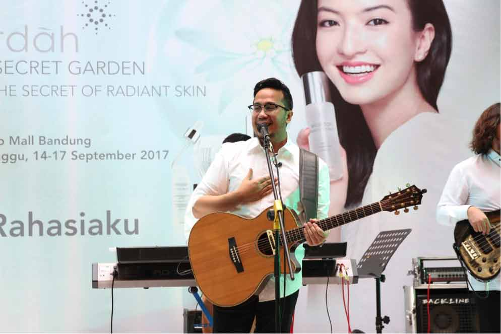 public relations, Wardah Launched the New Innovated Pure Treatment Essence-Public Relations Portal and Communications Business News Indonesia 1