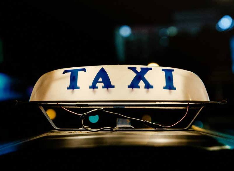 public relations, How Taxi Companies Should Handle Digital Disruption-Public Relations Portal and Communications Business News Indonesia