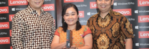 public relations, Lenovo Technology Day Vol. IV-Public Relations Portal and Communications Business News Indonesia