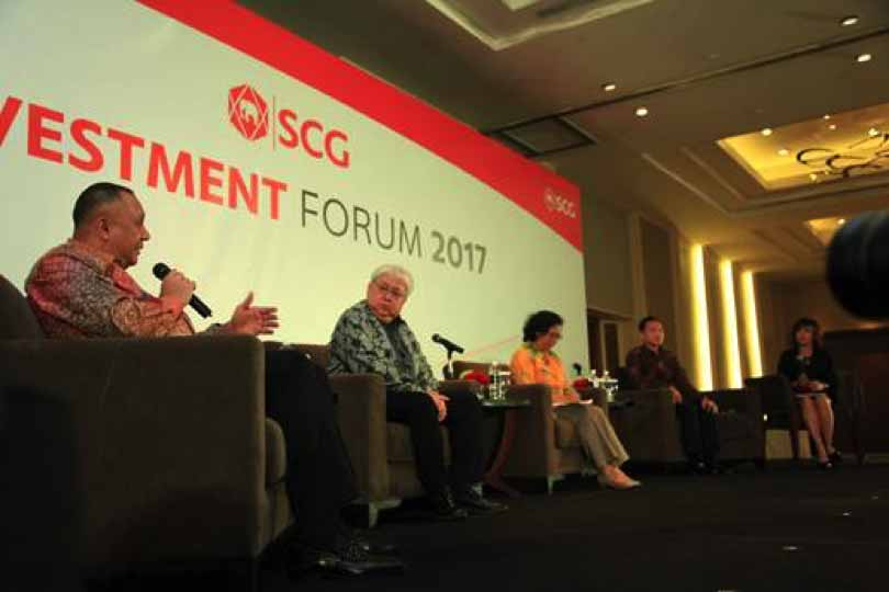 """public relations, SCG Held """"Investment Forum 2017"""" to Encourage Foreign Investment in Indonesia-Public Relations Portal and Communications Business News Indonesia"""