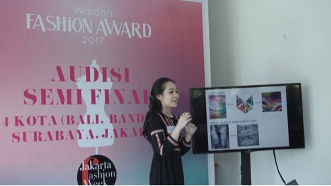 public relations, Wardah Selected 12 Young Designers to Showcase at Jakarta Fashion Week-Public Relations Portal and Communications Business News Indonesia 1