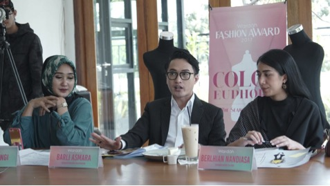 public relations, Wardah Selected 12 Young Designers to Showcase at Jakarta Fashion Week-Public Relations Portal and Communications Business News Indonesia