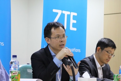 public relations, ZTE Showcase their Innovative Technological Solution-Public Relations Portal and Communications Business News Indonesia 1
