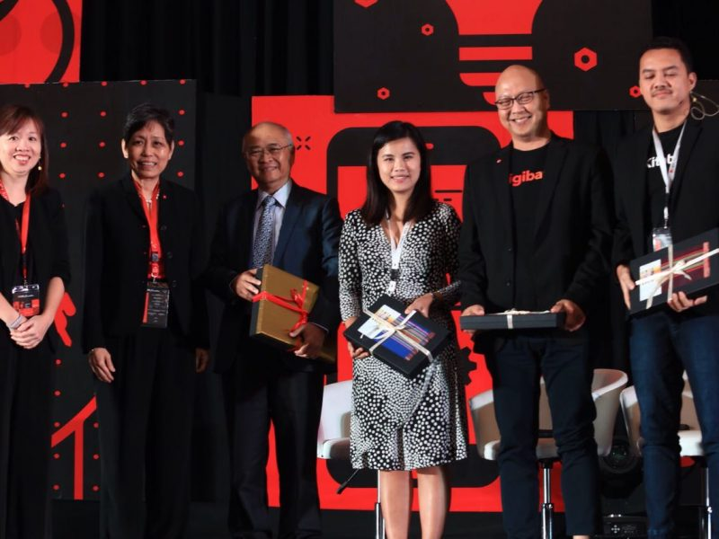 public relations, DBS Foundation Social Enterprises Summit 2017 'Innovate for Impact'-Public Relations Portal and Communications Business News Indonesia 1