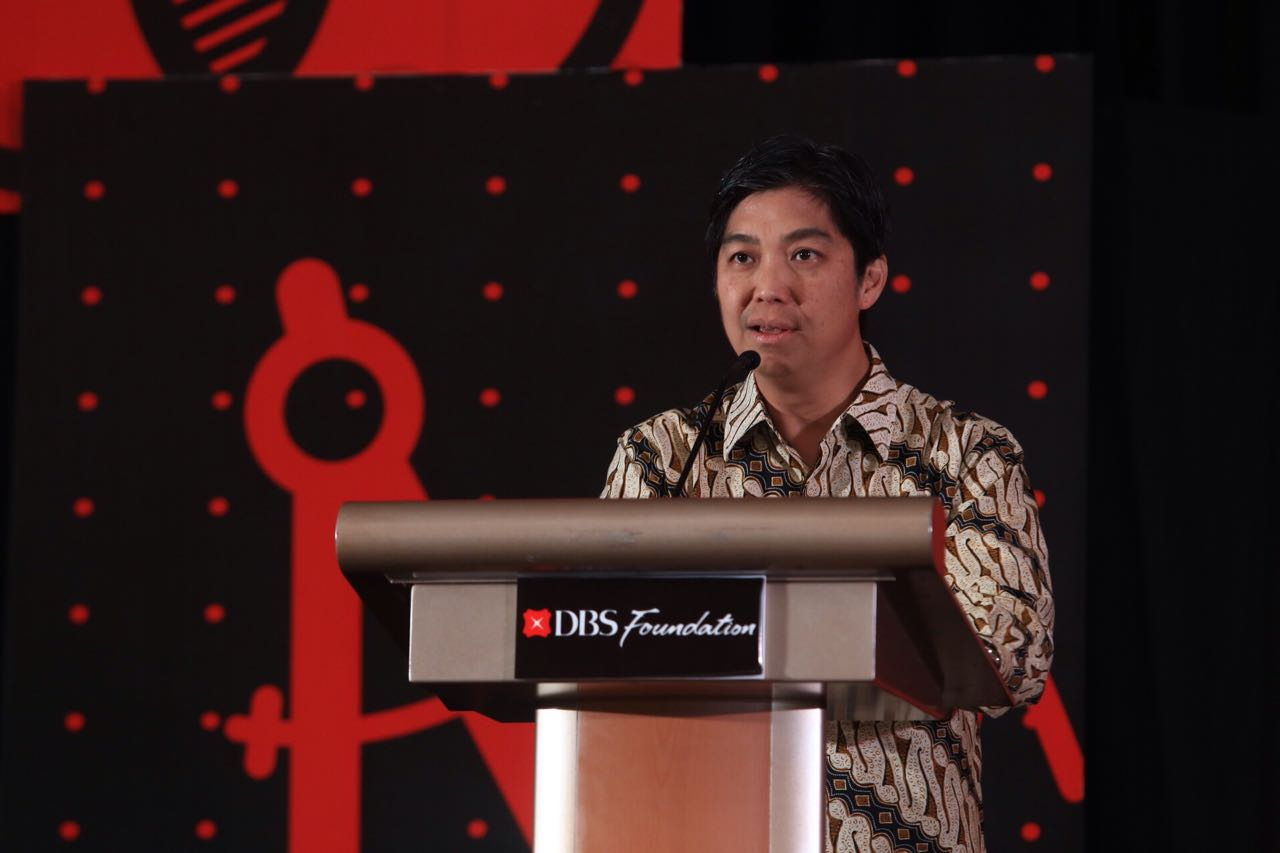 public relations, DBS Foundation Social Enterprises Summit 2017 'Innovate for Impact'-Public Relations Portal and Communications Business News Indonesia