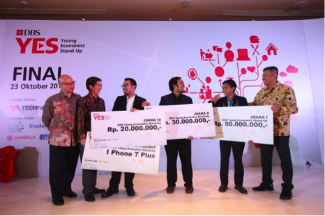 public relations, Grand Final DBS Young Economist Stand-Up Present Indonesian Young Problem Solver Generation to Boost Digital Economy Across Indonesia-Public Relations Portal and Communications Business News Indonesia
