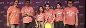 public relations, Viu Indonesia X Lazada; You Only Live Once (YOLO),The Creativity to Celebrate National Online Shopping Day 2017-Public Relations Portal and Communications Business News Indonesia