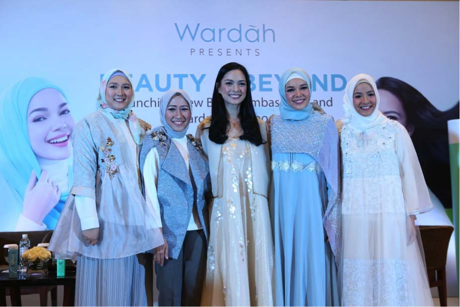 public relations, Wardah Beauty and Beyond to Inspiring Indonesian Women-Public Relations Portal and Communications Business News Indonesia 1