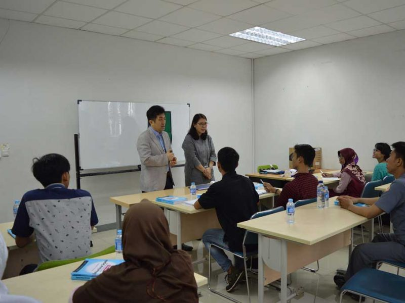 public relations, Hankook Tire Indonesia Supports Bekasi Communities to Learn and Develop Skill Through Education Training Program-Public Relations Portal and Communications Business News Indonesia
