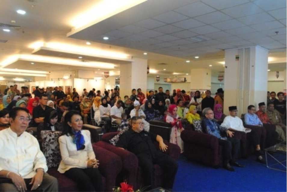 public relations, Trade Mall Agung Podomoro Supported Various Community Activity-Public Relations Portal and Communications Business News Indonesia 1
