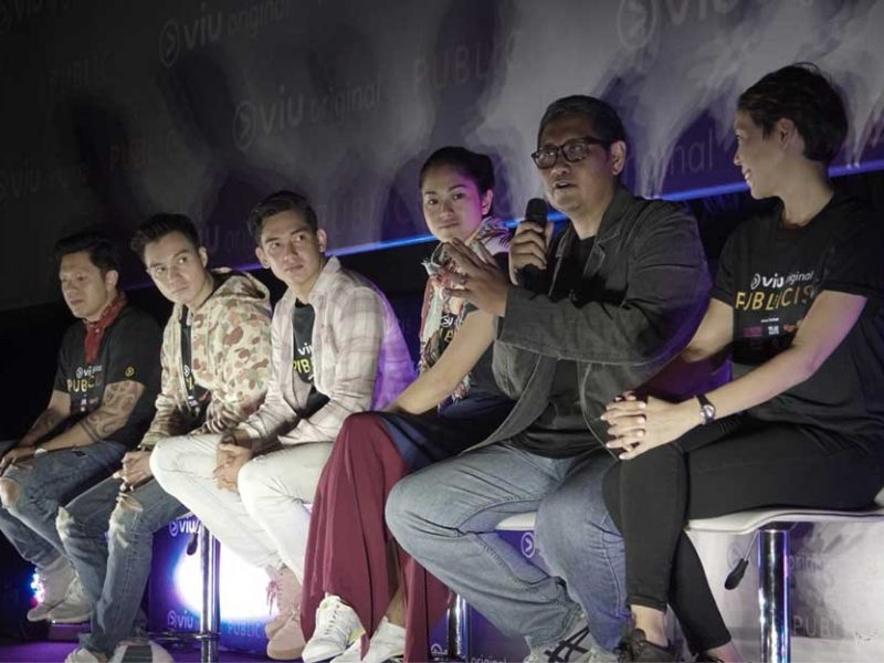 public relations, Viu Launched The Newest Original Series, The Publicist-Public Relations Portal and Communications Business News Indonesia